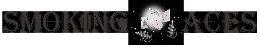 Smoking Aces - La tua sigaretta elettronica online in Svizzera!
