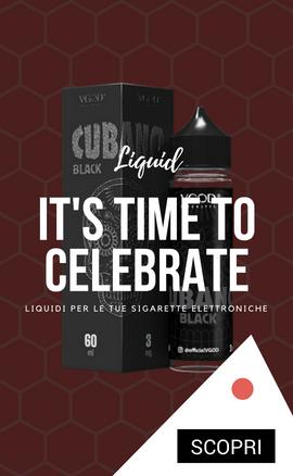liquidi sigarette elettroniche