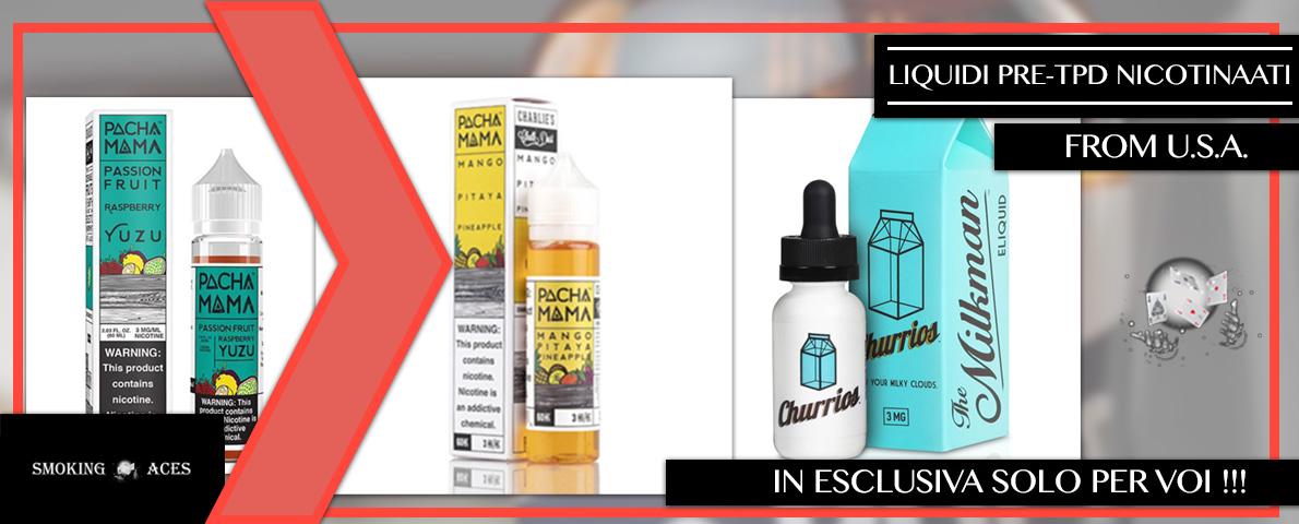 liquidi pre tpd nicotinati svizzera sigarette elettroniche online