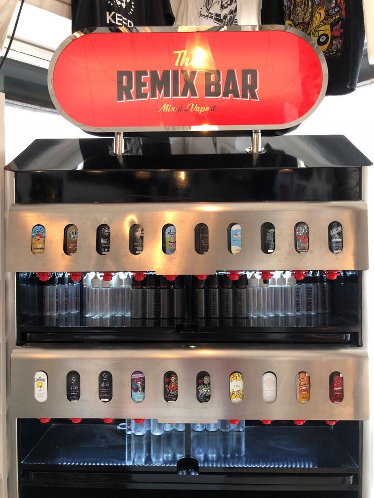 remix bar liquidi sigaretta elettronica lugano canton ticino svizzera