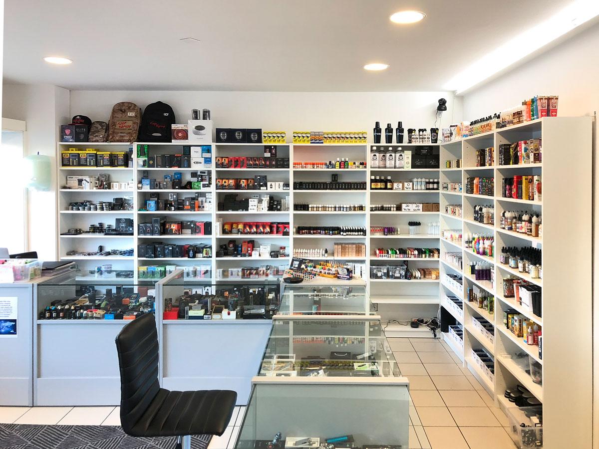 negozio sigaretta elettronica lugano pontetresa chiasso canton ticino